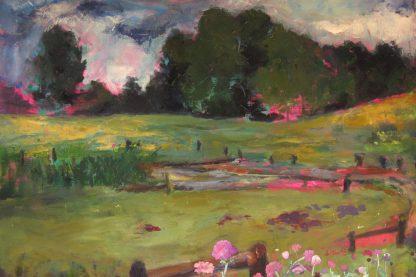 Pink Farm